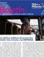 Las políticas públicas de protección infantil: Una mirada a las DEMUNA