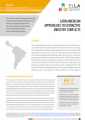 Latin American Approaches to Extractive Industry Conflict