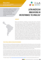 Latin American Innovations in Microfinance Technology