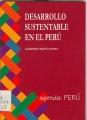 Desarrollo sustentable en el Perú