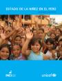 Estado de la niñez en el Perú 2008