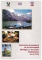 Valoración económica de la diversidad biológica y servicios ambientales en el Perú
