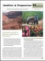 Alternativas para la pequeña agricultura en el Perú
