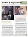 Dos vetas por explorar para la minería peruana / Minería y desarrollo local: una amalgama posible