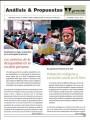 Los caminos de la desigualdad en la escuela peruana / Población indígena y exclusión social en el Perú