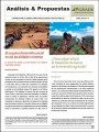 El esquivo desarrollo social en las localidades mineras / ¿Tiene algún efecto la titulación de tierras en la inversión agrícola?