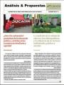 ¿Derecho vulnerado?: gratuidad de la educación pública, contribuciones económicas familiares y equidad / La medición de la calidad de vida en Lima Metropolitana
